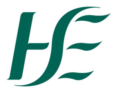 Health service executive logo